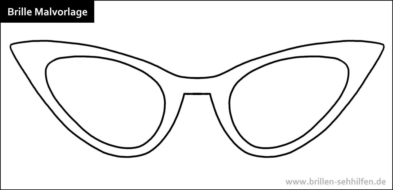 Kleurplaten Zonnebril.Kleurplaat Zonnebril Brillen Clipart Ausmalbilder Und Malvorlagen